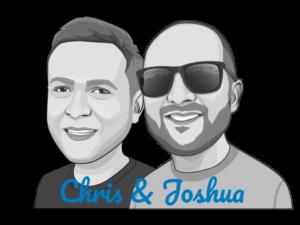 Chris Goodman & Joshua Burkhow